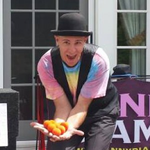 The Magic of Danny Diamond - Children's Party Magician / Comedy Magician in Sherman, Connecticut