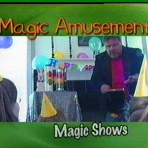 The Magic Of David - Magician in Bartlesville, Oklahoma