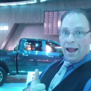 The Magic of Dr. J. - Corporate Magician in Wyandotte, Michigan