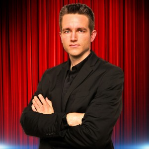 Magician Eric Giliam - Magician / Variety Entertainer in Phoenix, Arizona