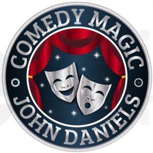 The Magic of John Daniels - Comedy Magician in Kissimmee, Florida