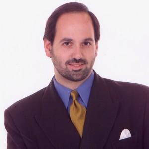The Magic of Michael P. Lair - Corporate Magician in Greenville, South Carolina