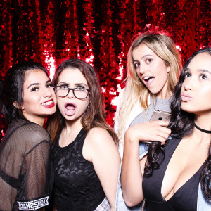 The Magic of Photo - Photo Booths in Irvine, California