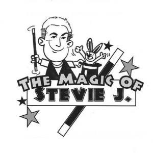 The Magic of Stevie J. - Children's Party Magician / Comedy Magician in River Grove, Illinois
