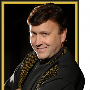 The Magic of Terry Richison - Comedy Magician in St Louis, Missouri