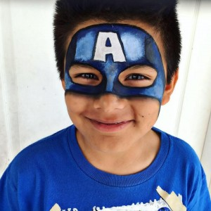 The Magic ToyBox - Face Painter in Whittier, California