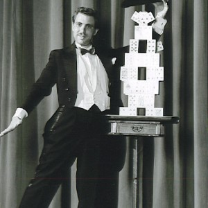 The Magical Stylings of Michael Pascoe - Comedy Magician in Oxnard, California