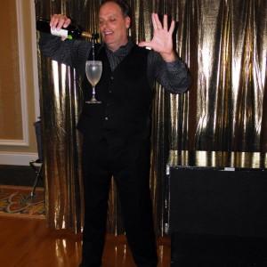 The Magician - Magician / Comedy Magician in Branford, Connecticut