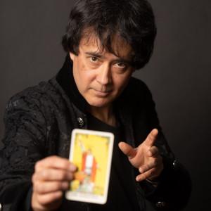 Magician and Mentalist Méliès - Magician in Boston, Massachusetts