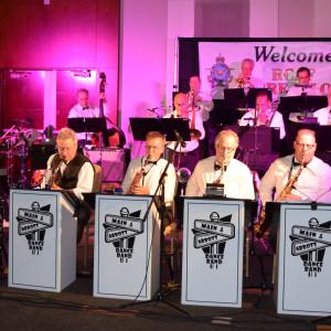 The Main & Abbott Dance Band - Big Band in Ottawa, Ontario