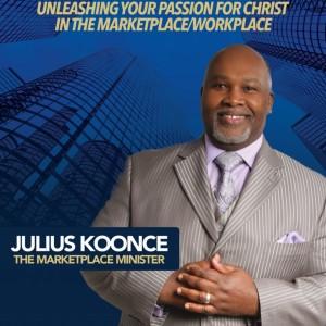 The Marketplace Minister - Christian Speaker in Greensboro, North Carolina