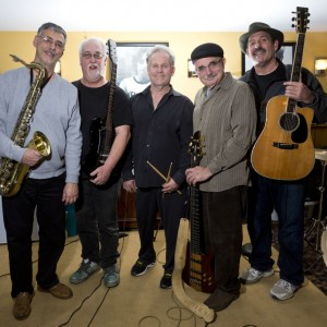 The Martin Brothers Band - Cover Band / Beach Music in Sayville, New York