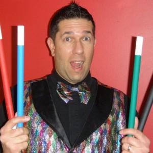 The Marvelous Magician - Magician in Toronto, Ontario