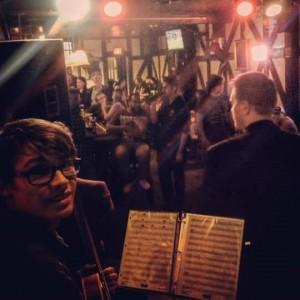 Chris Harvey - Party Band in Toronto, Ontario
