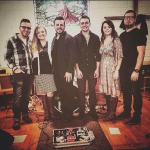 The Matt Franklin Band - Christian Band in Russell Springs, Kentucky