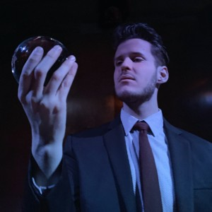 Jacob Mayfield - Mentalist / Psychic Entertainment in Chicago, Illinois