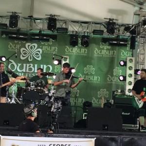 The McIans - Celtic Music in Columbus, Ohio