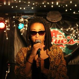The means. - Singer/Songwriter / Rapper in Philadelphia, Pennsylvania