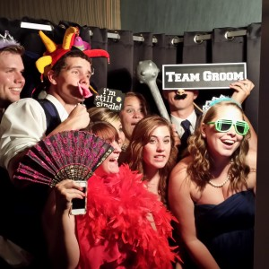 The Memory Box Photo Booth - Photo Booths in Dearborn Heights, Michigan