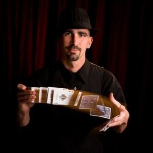 """The Mentalist"" - Magician in Shelton, Washington"