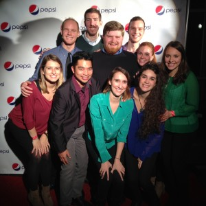 The MetroChords - A Cappella Group in New York City, New York