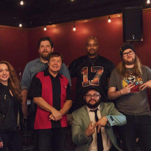 The Quad-City Prospects - Cover Band / R&B Group in Moline, Illinois