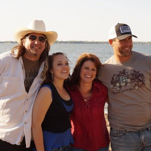 The Midnight Ramblers - Cover Band / Party Band in Flandreau, South Dakota