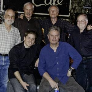 The Mighty Silverbacks - Classic Rock Band in Boston, Massachusetts