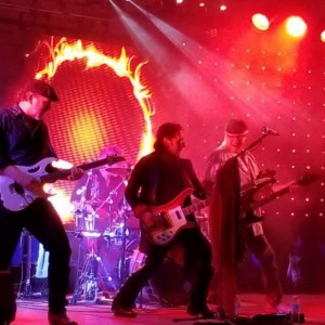 The Milkman's Sons - Party Band in Regina, Saskatchewan