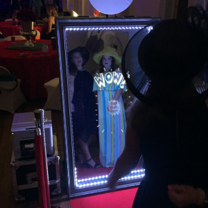 The Mirror Me by T.T.E. - Photo Booths in Montgomery, Alabama