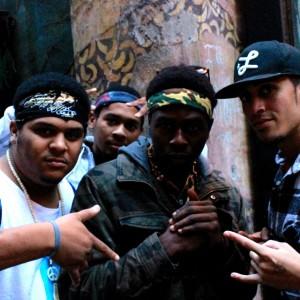 The Misfit Movement - Hip Hop Group in Des Moines, Iowa