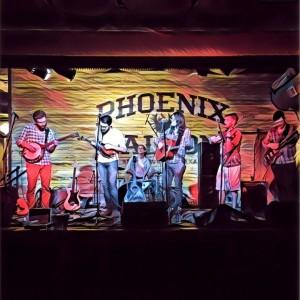 The Mismatch - Americana Band in Austin, Texas