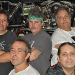The Mix - Classic Rock Band in Seymour, Connecticut