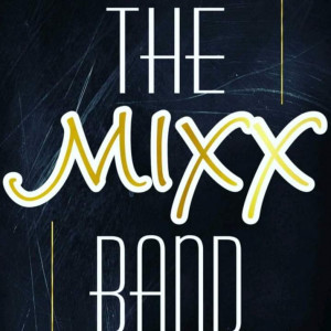 The MIXX band (of El Paso) - Cover Band in El Paso, Texas