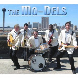 """The Mo-Dels"" - Cover Band / Big Band in San Antonio, Texas"