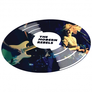 The Modern Rebels - Americana Band in Madison, Wisconsin