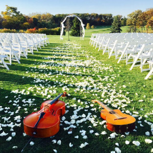 The Moeller Cello and Guitar Duo - Classical Duo in Chicago, Illinois