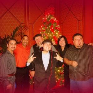 The Mona Lisa's - Dance Band in Houston, Texas