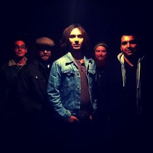 The Monarch Project - Rock Band / Alternative Band in Hamilton, Ontario