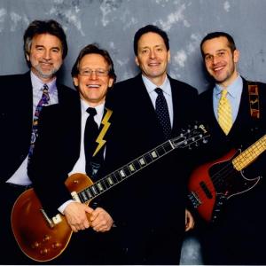 the MONDO band - Wedding Band in Atlanta, Georgia