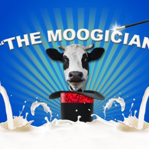 The Moogician - Comedy Magician in Sarasota, Florida
