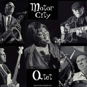 The motor city q-tet - Jazz Band in Port Huron, Michigan
