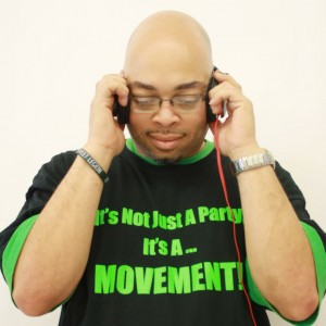 The Movement Entertainment Group - DJ in Baltimore, Maryland