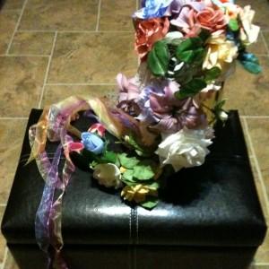 The MS Flower Barn - Wedding Florist in Michigan City, Mississippi