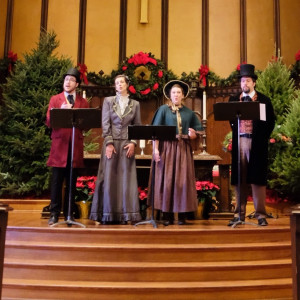 The American Caroling Company - Christmas Carolers in Chicago, Illinois