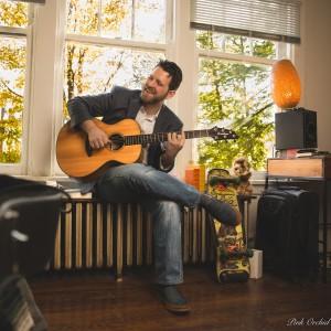 Nick Rose - Acoustic Band in Cincinnati, Ohio