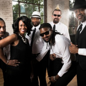 The Nigel Experience Band - Party Band in Wake Forest, North Carolina