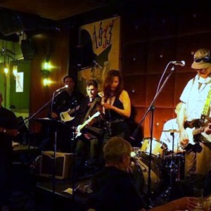 The Nite Brigade - Cover Band / Rolling Stones Tribute Band in New York City, New York