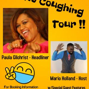 The No Coughing Tour - Comedy Show in Atlanta, Georgia