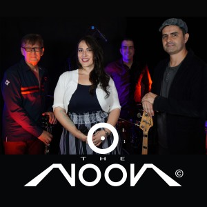The Noon - Party Band in Orlando, Florida